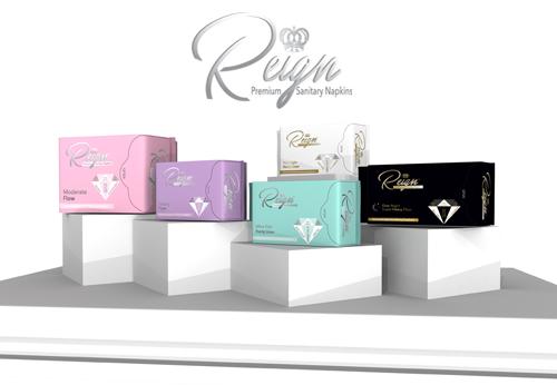 reign product bundle